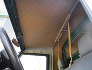 Rivestimento interno capote camion in Sky